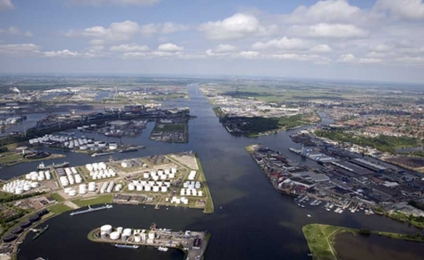 Carbon emissions in North Sea Canal Area to be reduced by half by 2030