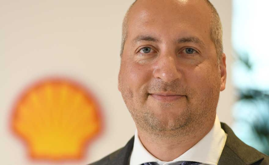 Shell Marine discusses engine protection beyond 2020
