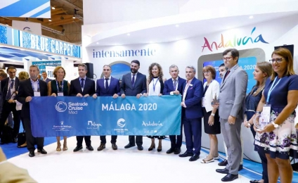 Seatrade Cruise Med moves to Málaga, Spain in 2020