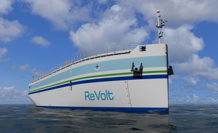 DNV GL releases autonomous and remotely operated ship guideline