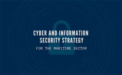 New strategy for cyber security in the Danish maritime sector