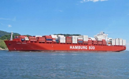 China Navigation to acquire the bulk shipping activities of Hamburg Süd