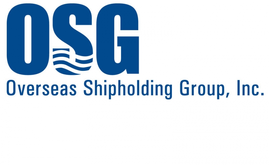 Overseas Shipholding Group Inc. Exercises Option for Second 204,000 Barrel Barge at Gunderson Marine LLC