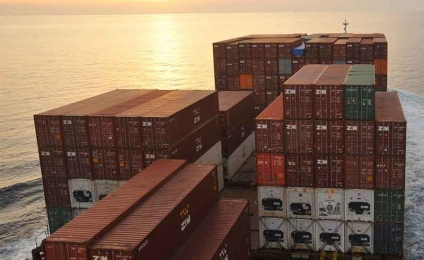 ZIM Joins Digital Container Shipping Association