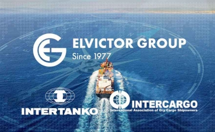 Elvictor Group becomes associate member of both Intertanko and Intercargo