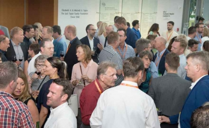 Cruise Ship Interiors Expo Miami Welcomes Thousands of Attendees to Launch Event