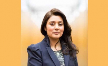 Nusrat Ghani*: Ambitious Targets to Cut Shipping Emissions