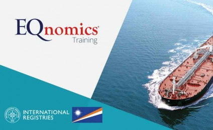 EQnomics Partners with IRI/The Marshall Islands Registry's Piraeus Office