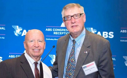 ABS and Congress Celebrate U.S. Maritime Leadership