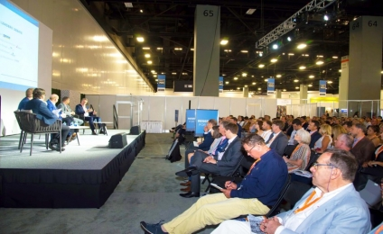 Cruise Ship Interiors Expo Europe provides industry-leading agenda