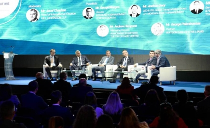 Maritime Cyprus 2019 Day 3 - Closing Remarks