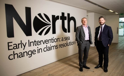 North P&I Club Hosts Early Intervention Event in Newcastle