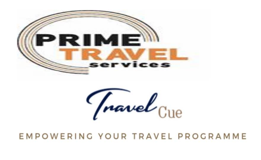 Travel Cue Management and Prime Travel announced their merge
