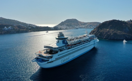 Celestyal Cruises Forms Strategic Alliance With  The Hellenic Initiative