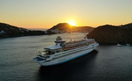 Celestyal Cruises Announces Strategic Alliance With AHEPA
