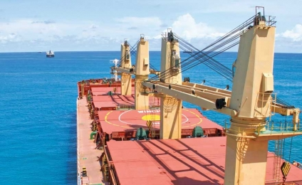 INTERCARGO: Crew change: Drastic measures needed now
