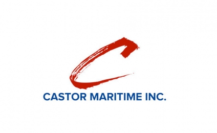 Castor Maritime Inc. Announces Vessel Acquisition