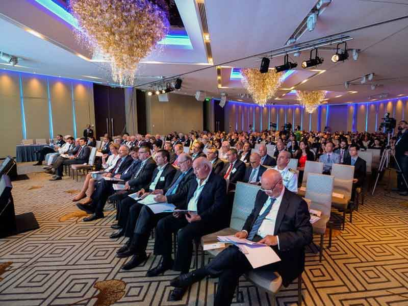 Cyprus Shipping Chamber 28th AGM