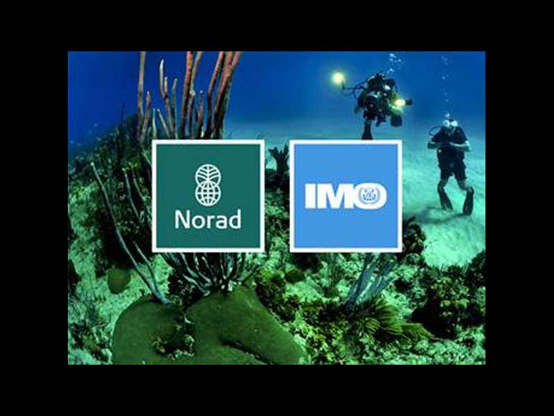 Marine environment protection in Southeast Asia gets fresh backing from Norad