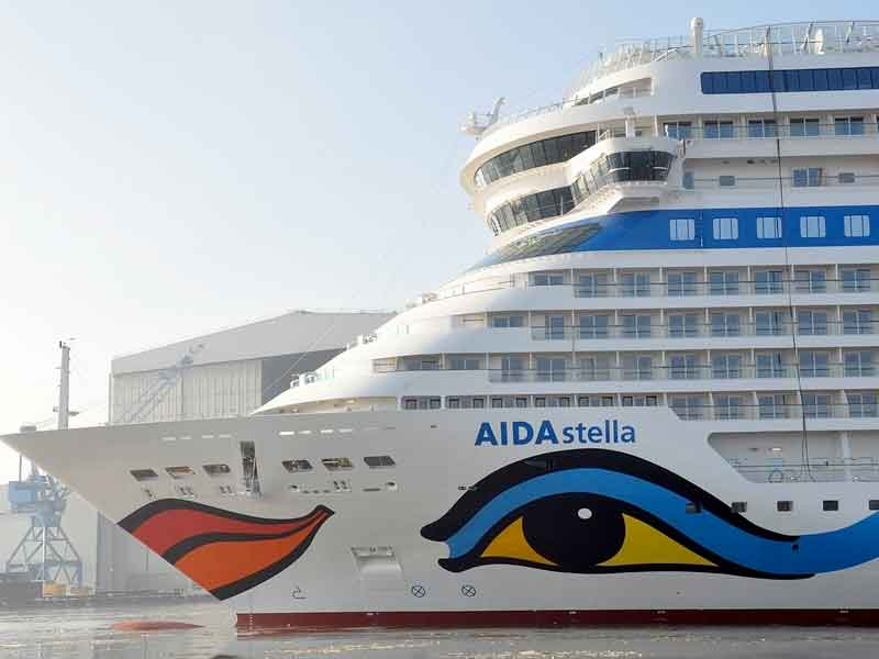 More than a million visitors celebrate the AIDA fleet and one year of AIDAprima
