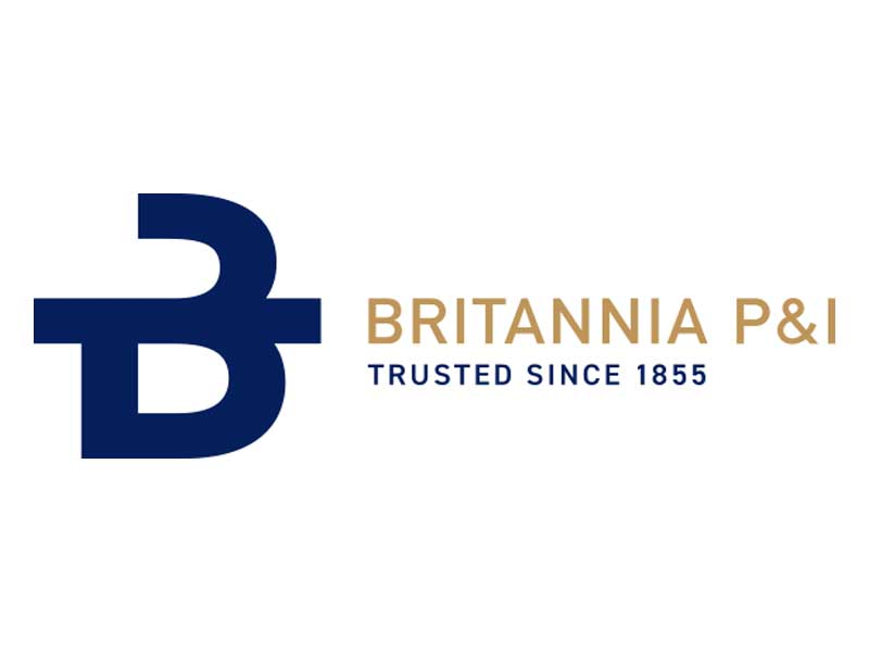 Britannia P&I Launches New Branding
