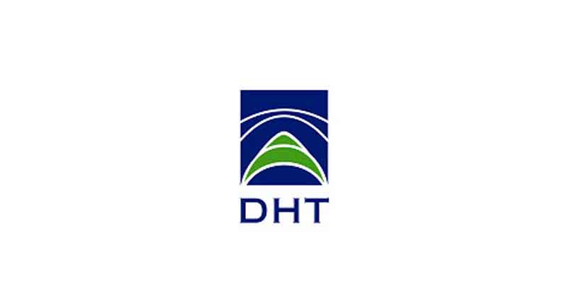 Dht Holdings Inc Fourth Quarter 2015 Results