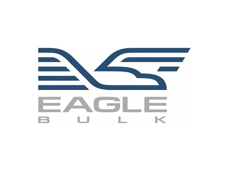 Eagle Bulk Shipping Inc. Announces Fleet Scrubber Initiative