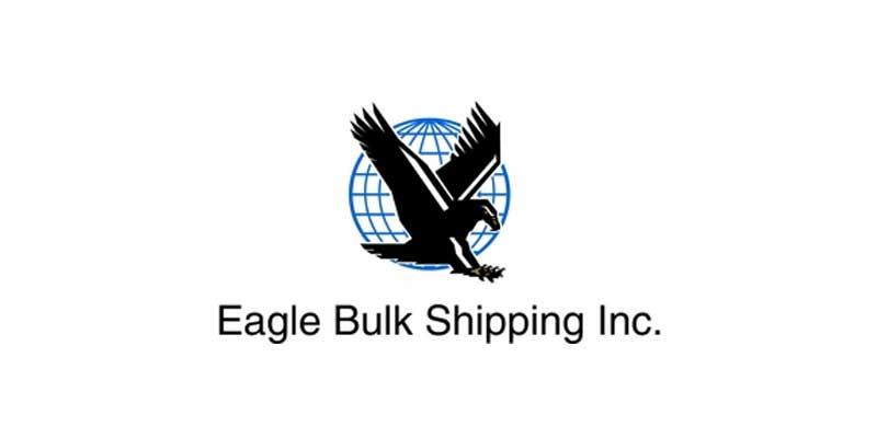 Eagle Bulk Shipping, Inc  Announces Comprehensive Balance Sheet
