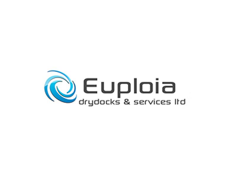 Euploia Drydocks And Services Signed Exclusive Representation