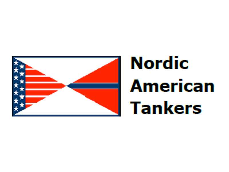 Nordic American Tankers Limited: New suezmax vessel delivered impacting earnings and dividend capacity positively