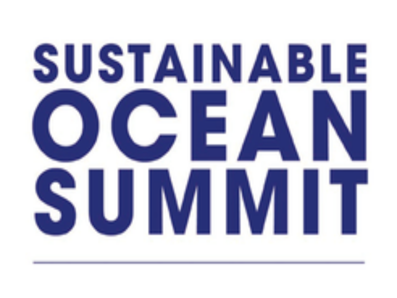 A complete success for the 5th Sustainable Ocean Summit