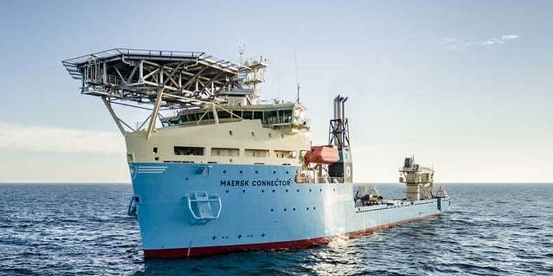 Damen Delivers Cable Installer To Maersk