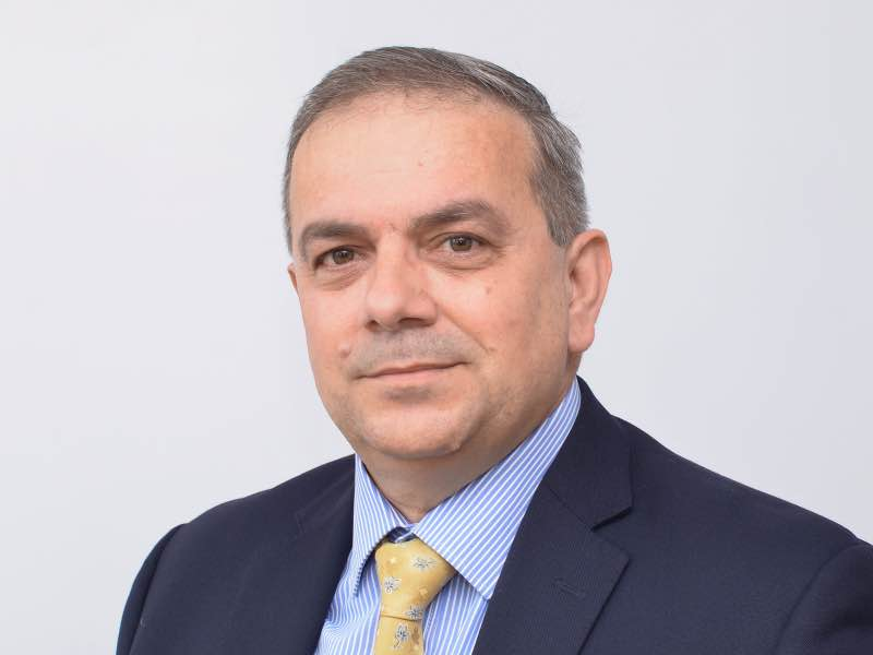 De Nora boosts ballast water team with appointment of Dr Stelios Kyriacou