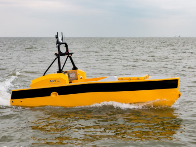 Kongsberg: Integration can Optimise ASV Operations at Ocean Business 2017