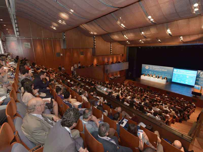 4th Posidonia Sea Tourism Forum kick starts East Med's port and marine investment drive