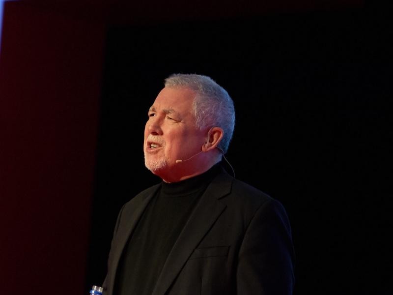 Frank J Coles*: Enterprise Change