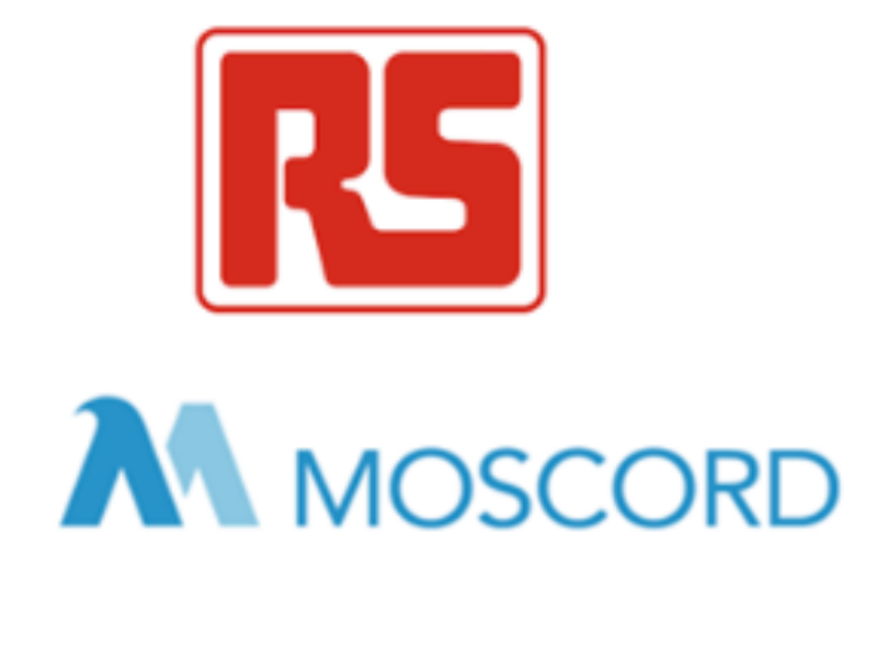 RS Components now ships the Moscord way