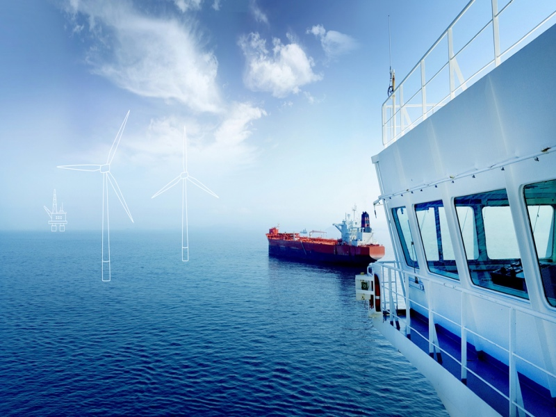 DNV GL: Energy transition changes the shape, but not the